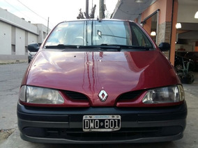 Renault Scénic 98 Exelente Auto