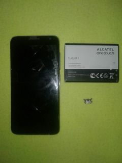Alcatel One Touch Mini Idol 2 Repuesto