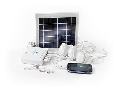 Ahorro Y Eficiencia Energetica