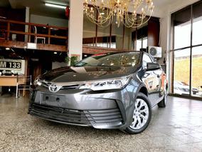 Toyota Corolla Nafta C 6ta Linea Nueva Full-full, Anticipo $