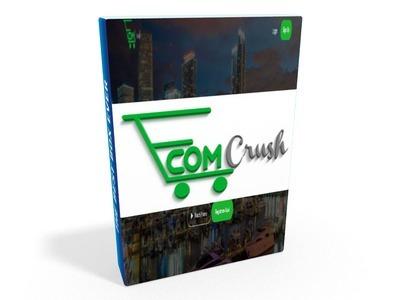 Curso Ecomcrush- Genera Ingresos Con Tu Tienda Online -montt