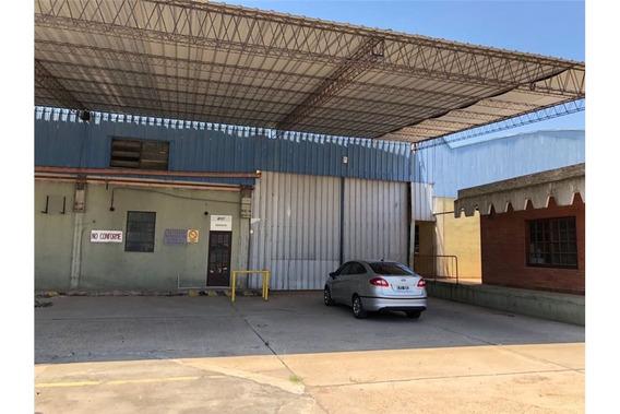 Deposito Galpon Planta Industrial Pilar 10.000 Mts