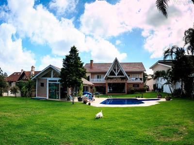Casa A Venda Aldeia Da Serra - Ref 2574