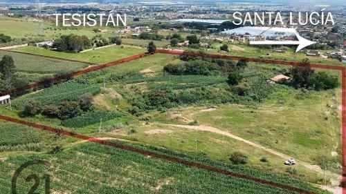 Se Vende Terreno | 4 Hectareas Para Desarrollo