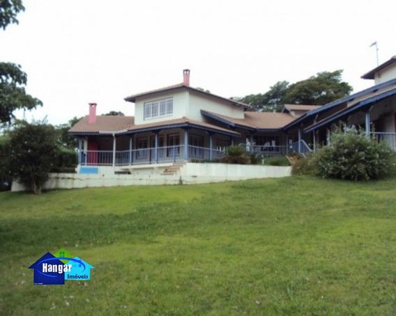 Casa Em Condomínio - Cc00010 - 2407301