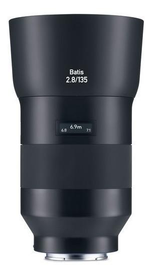 Zeiss Batis 135mm F/2.8 Lente Para Sony E Mount