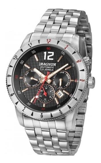 Relógio Magnum Automático Ma33979t
