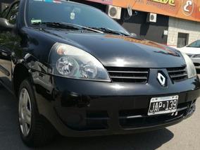 Renault Clio 2010 1.