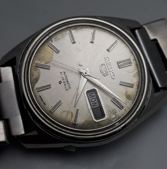 Relógio Seiko Automático Máquina 6119-8090