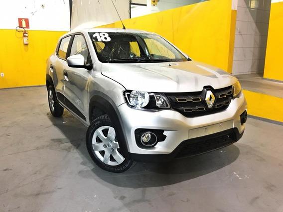 Renault Kwid 1.0 Zen 12v
