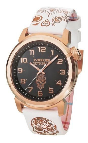 Relógio Yankee Street Feminino Analógico Ys38481u