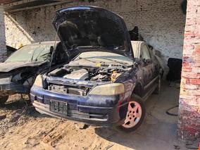 Chevrolet Astra 2001 Por Partes Yonke Refacciones