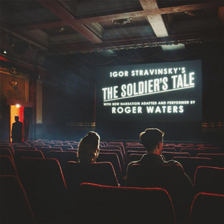 Roger Waters The Soldiers Tale Cd Nuevo 2018 Pink Floyd