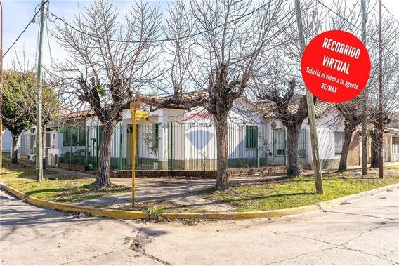 Casa De 4 Ambientes Es Quilmes Oeste