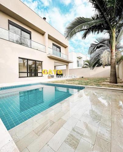 Casa Em Condomínio Para Venda Em Santana De Parnaíba, Alphaville, 4 Dormitórios, 4 Suítes, 6 Banheiros, 3 Vagas - 21060_1-1777508