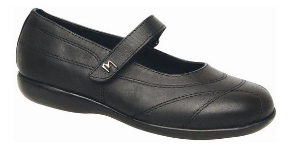 Zapatos Guillermina Colegial 300 Marcel 27 Al 40 100%cuero
