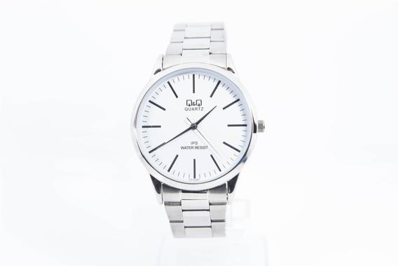 Relógio De Quartzo Analógico Para Homem Q&q C212j201y