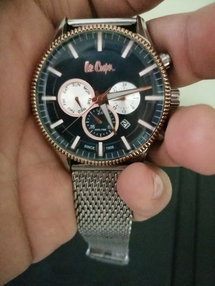 Reloj Lee Cooper Since 1908