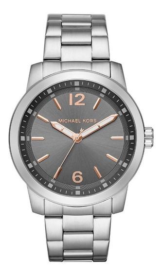 Reloj Mk Michael Kors Original De Caballero, Envio Gratis