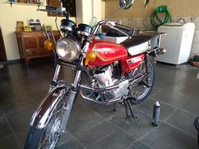 Honda Honda Ml 125 1982
