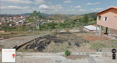 Terreno Em Esquina Loteamento Lagoa Seca São Lourenço Mg