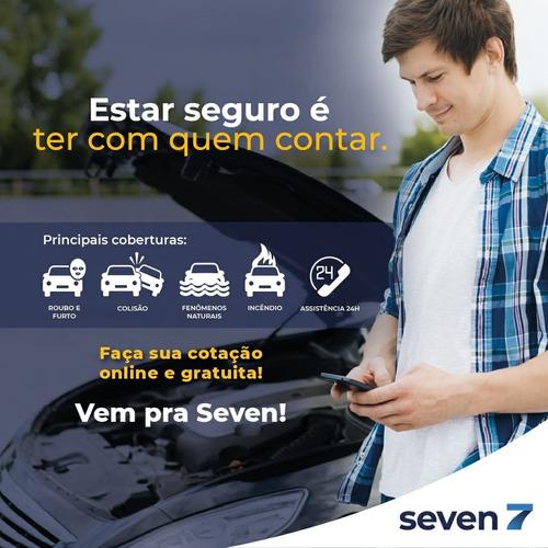 Imagem 1 de 5 de Proteção Para Seu Veículo