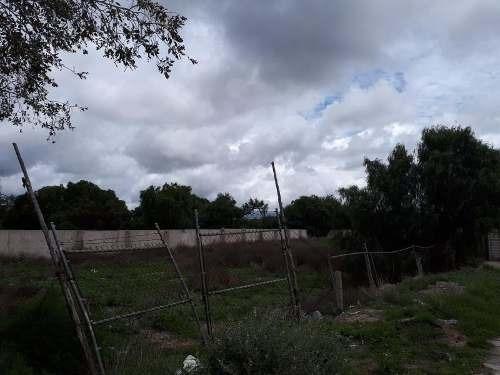Terreno En Venta El Morro