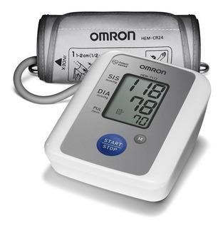 Medidor de pressão arterial Omron HEM-7113