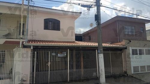 Casa/sobrado Em Piratininga  -  Osasco - 32472