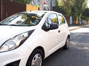 Chevrolet Spark Mod. 2014 1.2 Lt L4 Man At