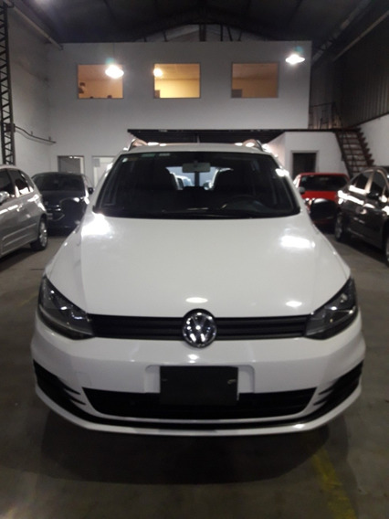 Volkswagen Suran 1.6 Confortline Les Automotores
