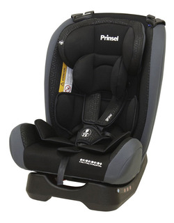 Autoasiento Para Bebe Prinsel Grow Reclinable 0 A 7 Años