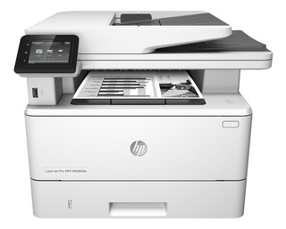 Impresora Laser Hp M426 Fdw Multifuncion Las Ultimas !!
