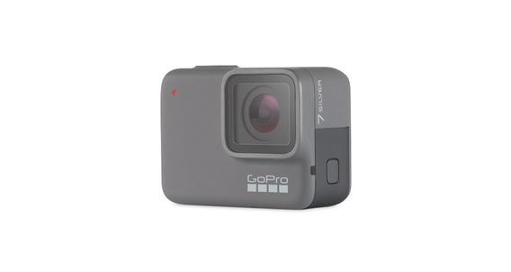 Porta Lateral Reposição Câmera Gopro Hero 7 Silver Abiod-001