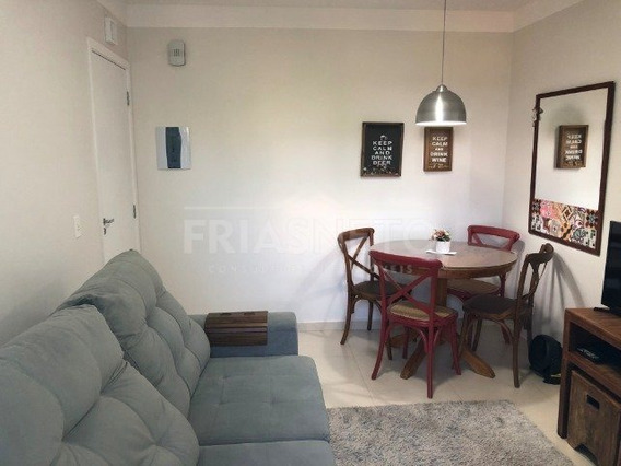 Apartamento - Dois Corregos - Ref: 79438 - V-79438