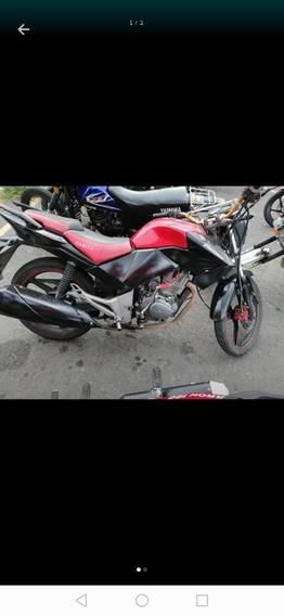 Moto Freedom 200