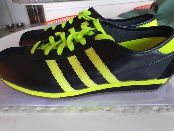 Zapatillas Marca adidas Country 73, Talle 10.5 Us, 43.5 Ar