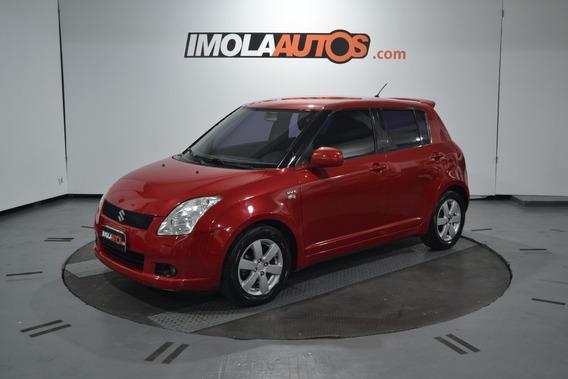Suzuki Swift 1.5 M/t 2012 -imolaautos-