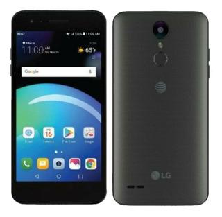 LG Phoenix 4, 2gb Ram 16gb Rom, 4g