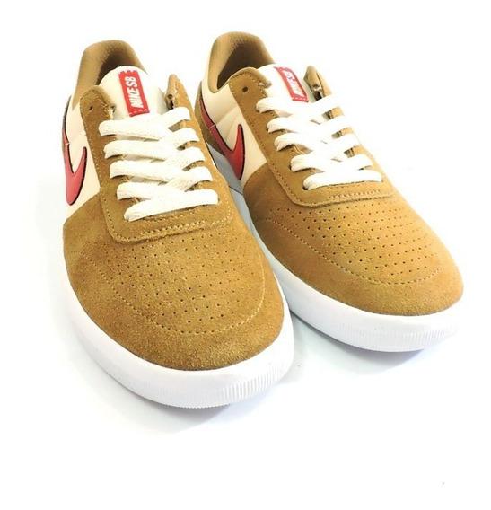 Zapatillas Nike Sb Team Clasic