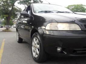 Fiat Siena 1.0 16v Elx 25 Anos 4p 2002