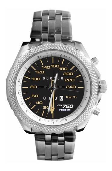 Relógio Personalizado Moto 04 750 5276