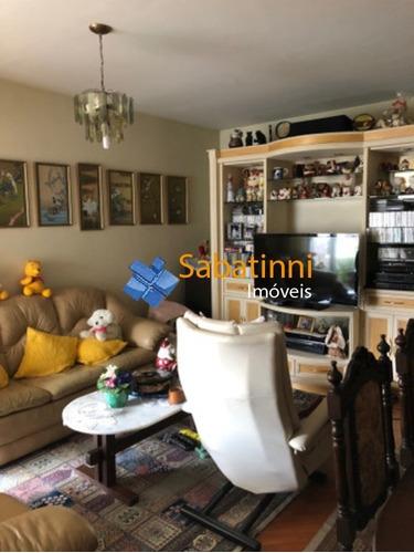 Apartamento A Venda Em Sp Bela Vista - Ap03516 - 68874338