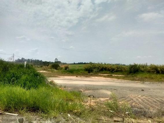 Área Residencial À Venda, Alphaville Campinas, Campinas. - Ar0286