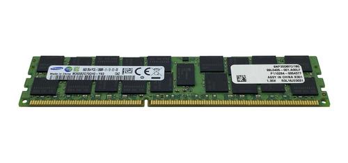 Imagem 1 de 4 de Memória Rdimm 16gb Pc3l-12800r Dell Poweredge R410 R510 R610