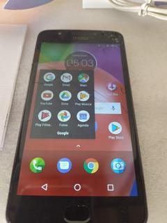 Smartphone Moto E4 Xt1763 Tela Quebrada Para Tecnicos Leia!