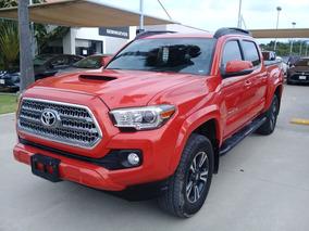 Toyota Tacoma 3.5 Edición Especial 4x4 At