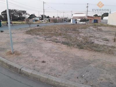 Terreno No Loteamento Terras De Ajapi - Codigo: Te0250 - Te0250