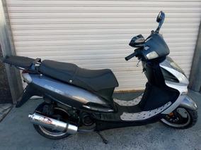 ¡oportunidad! Scooter Mondial Md 150 Ver Descripción