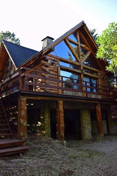 Excelente Casa En Mar De Las Pampas
